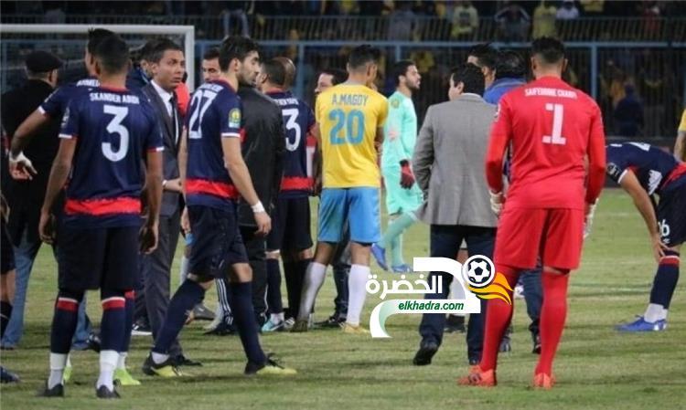 رسميًا..الكاف تستبعد الإسماعيلي المصري من دوري أبطال إفريقيا 2019 27