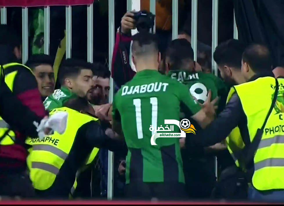 شباب قسنطينة ونصر حسين داي إلى ربع نهائي كأس الجمهورية 24