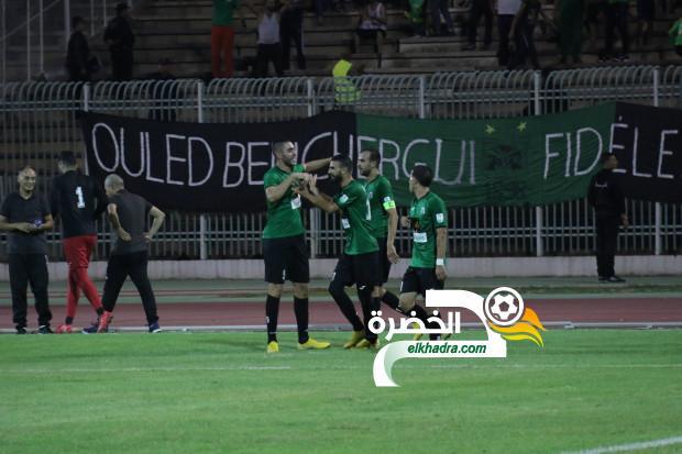 شباب قسنطينة يعود بفوز ثمين من العاصمة على حساب حسين داي 24