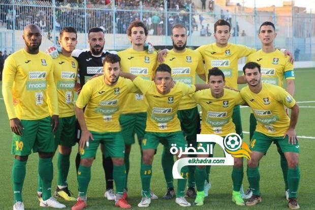 دوري ابطال افريقيا : شبيبة الساورة يحقق فوزه الأول بدور المجموعات 24