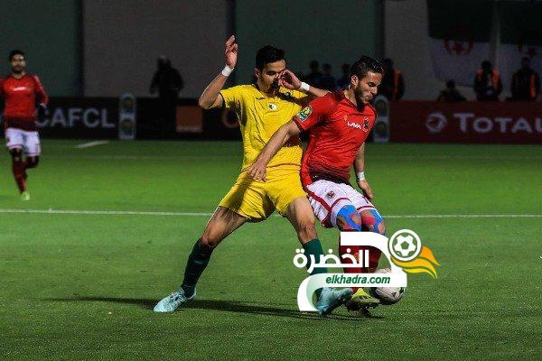 شبيبة الساورة يبحث عن فوزه الأول في دوري أبطال أفريقيا 24
