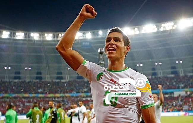 """عيسى ماندي: """"نحتاج للهدوء والاستقرار ، وكان 2019 بوابة عودة الجزائر"""" 24"""