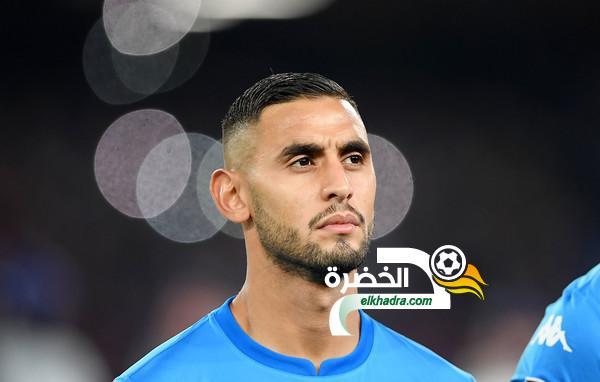 الجزائري فوزي غلام مطلوب من كبار الأندية الأوروبية 17