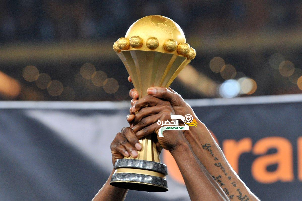 مصر تفوز بتنظيم بطولة كأس الأمم الأفريقية لعام 2019 24