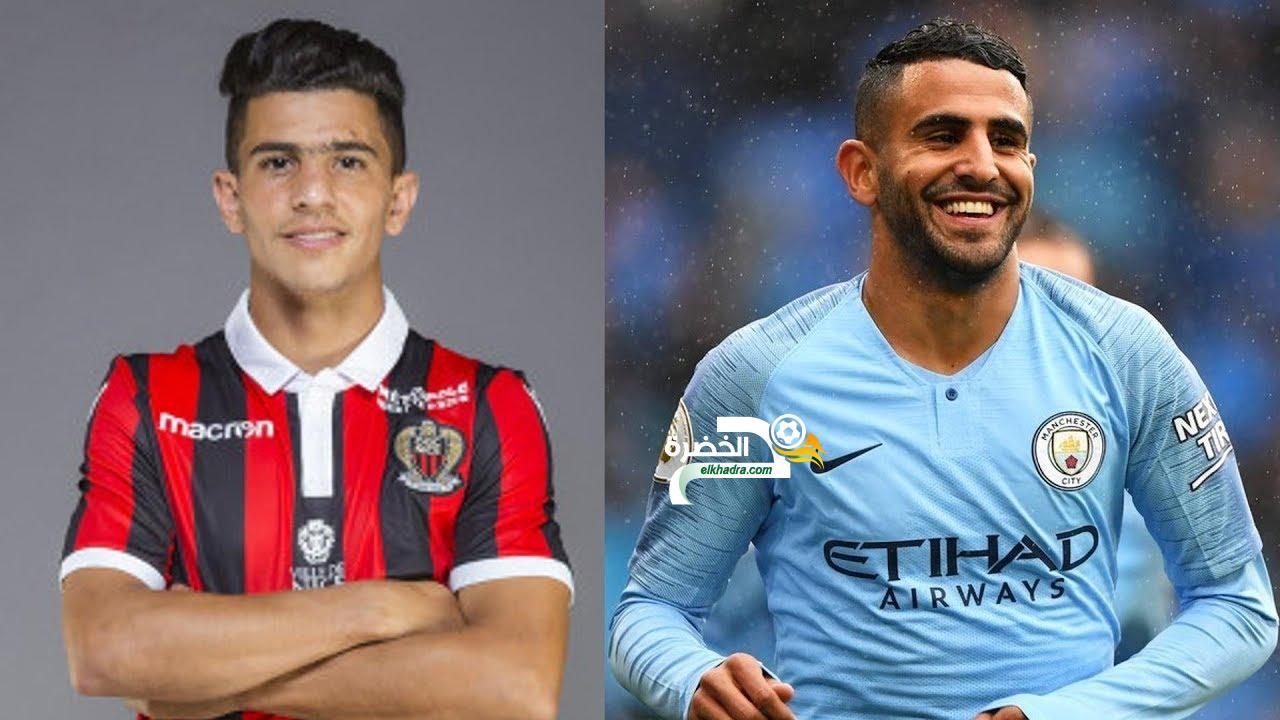 فرانس فوتبول: محرز وعطال في التشكيلة المثالية للاعبين الأفارقة سنة 2018 24
