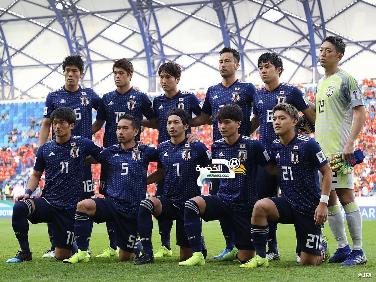 منتخب اليابان ينهى مغامرة نظيره الفيتنامي في كأس آسيا 2019 25