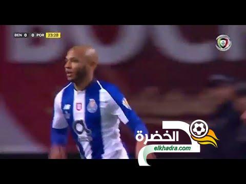 هدف يوسف عطال الرائع أمام نيم اليوم 26/01/2019 33