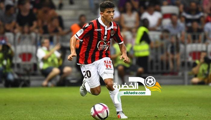 الجزائري يوسف عطال محل اعجاب مسؤولي نادي أرسنال 28