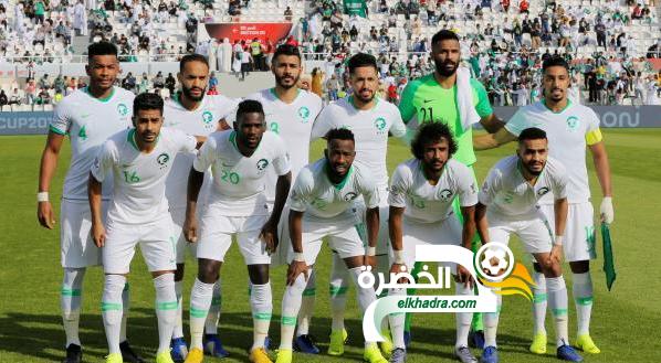 المنتخب السعودي خارج كأس آسيا 24