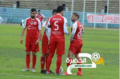 الجولة 13 للرابطة الثانية لكرة القدم : مهمة صعبة على رواد المجموعات الثلاث 24