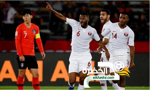 تأهل تاريخي لمنتخب قطر إلى نصف نهائي كأس آسيا 24