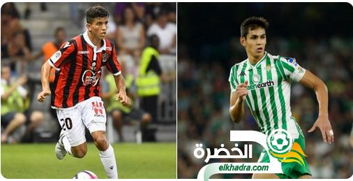 اخبار اللاعبين المحترفين الجزائريين اليوم : عطال المرواغ وماندي يقترب من أرسنال 24