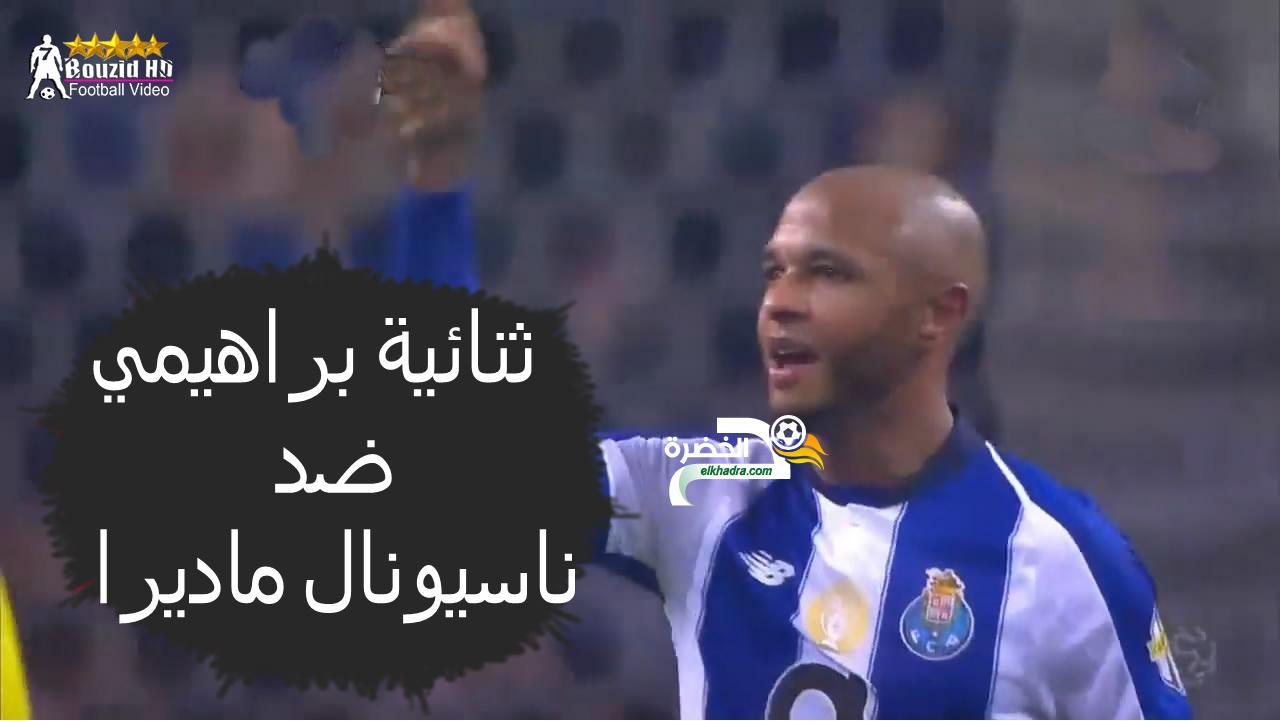 """صحفي ومدرب من جنسية جزائرية يصوتان ضد محرز في استفتاء """"الكاف"""" و يفاجئان الجميع 30"""