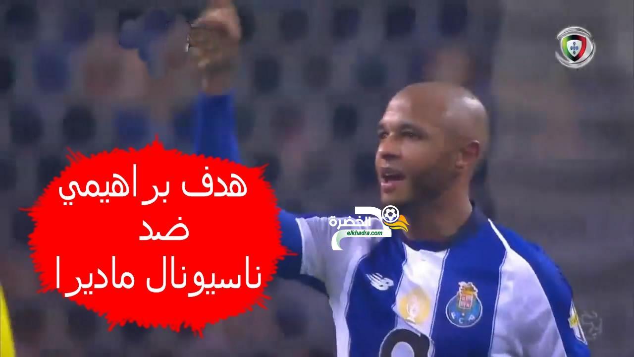 """صحفي ومدرب من جنسية جزائرية يصوتان ضد محرز في استفتاء """"الكاف"""" و يفاجئان الجميع 32"""
