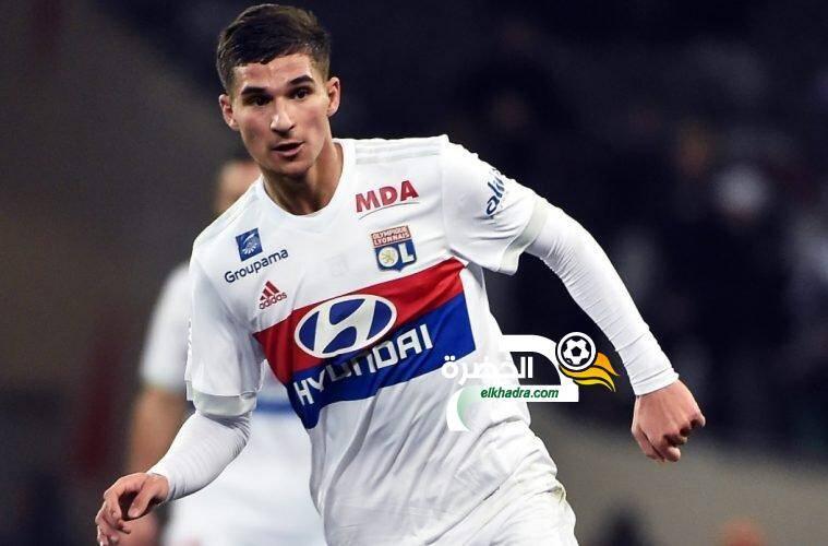 حسام عوار يختار  في تشكيلة النجوم للدوري الفرنسي ! 24
