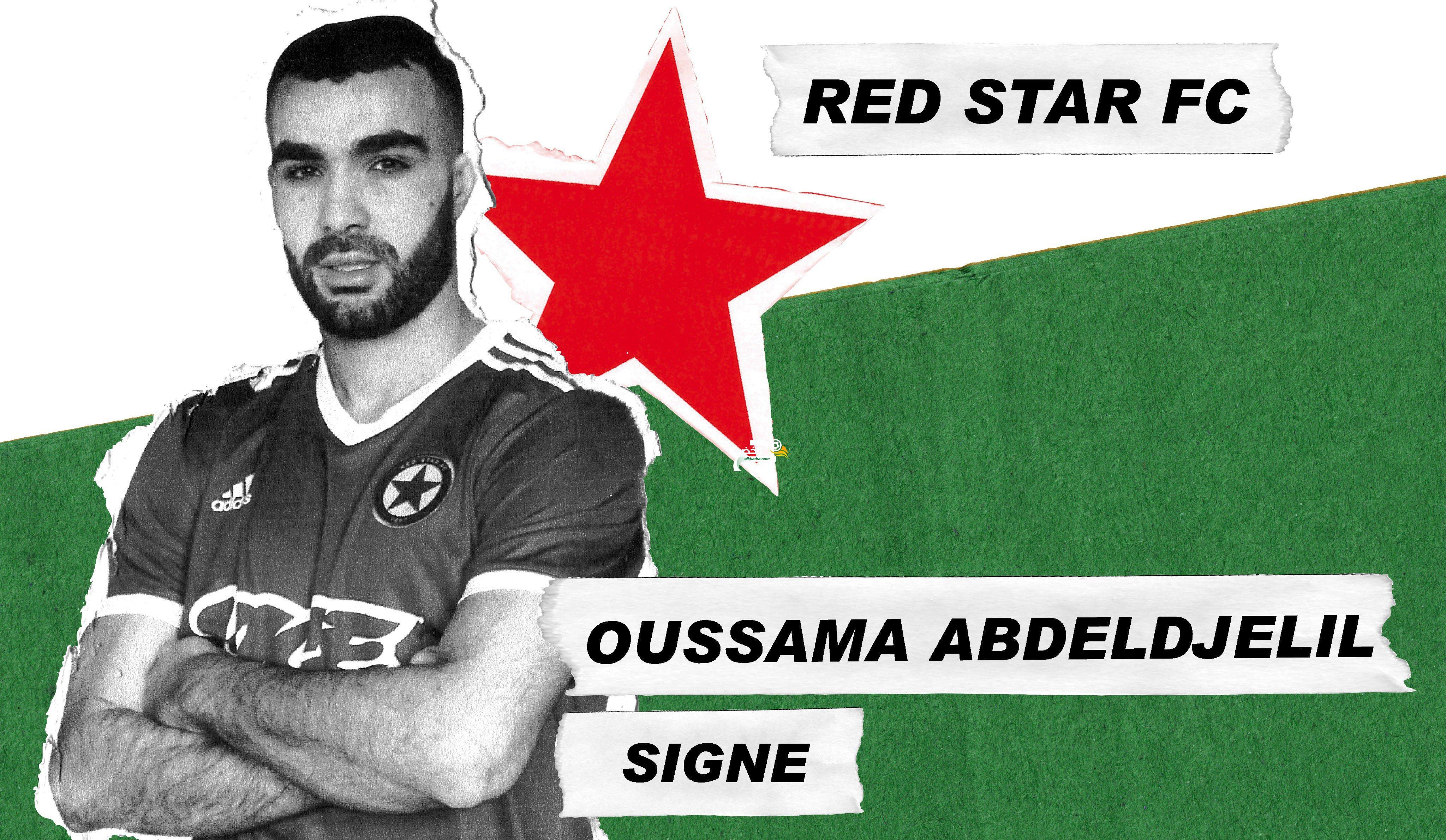 لاعب شبيبة القبائل ودفاع تاجنانت سابقا يوقع لنادي راد ستار في البطولة الفرنسية المحترفة ! 24
