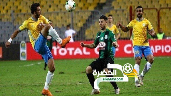 الاسماعيلي المصري غدا بالجزائر لمواجهة شباب قسنطينة 24
