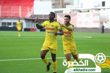 برنامج مباريات الجولة ال 24 بالبطولة الجزائرية 24