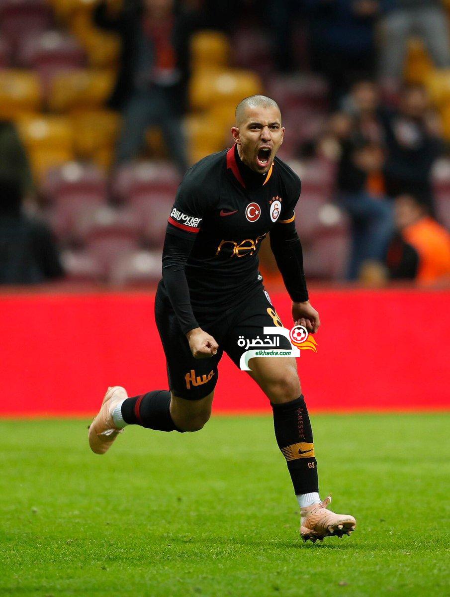 سفيان فيغولي يخطف الأضواء في كأس تركيا 24