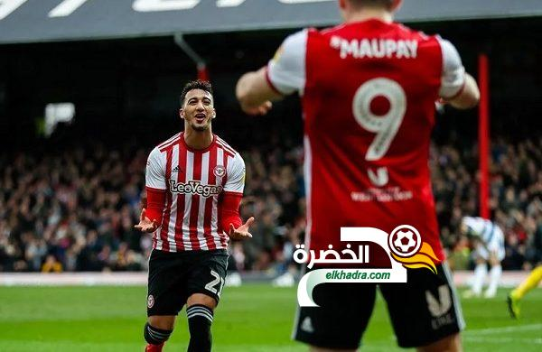سعيد بن رحمة مطلوب في أستون فيلا العائد إلى الدوري الإنجليزي 24