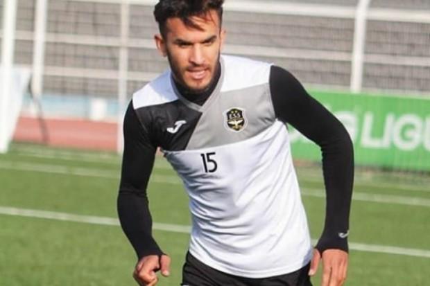 عبد القادر بدران أول المستقدمين لمولودية الجزائر 24