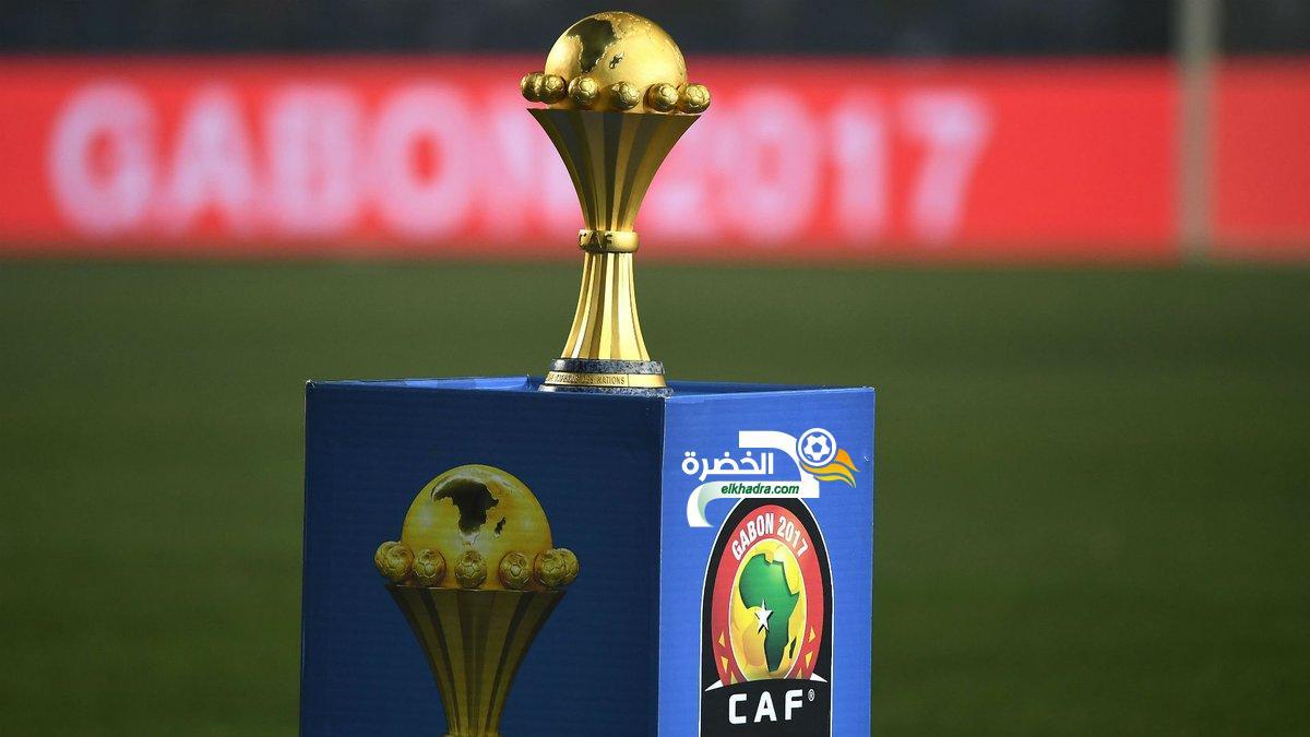 5 منتخبات عربية في نهائيات أمم أفريقيا المقبلة 24