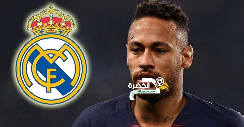ريال مدريد جاهز لجعل نيمار اللاعب الأغلى في الكوكب 24