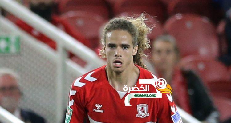 ليفربول يخطط للتعاقد مع هذه الموهبة الجزائرية 24