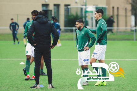 حوار حصري مع لاعب سانت إتيان الجزائري الأصل كيليان مارسال 25