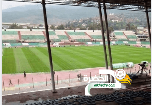 الجزائر - غامبيا : 600 مناصر فقط في مدرجات ملعب تشاكر 24