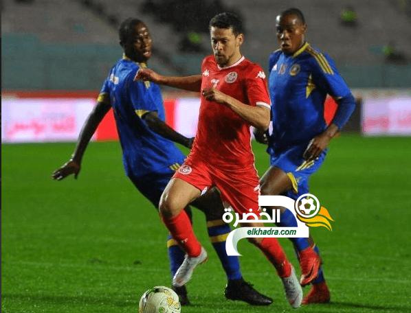 تونس تسحق إسواتيني برباعية وتحذر بلماضي 24