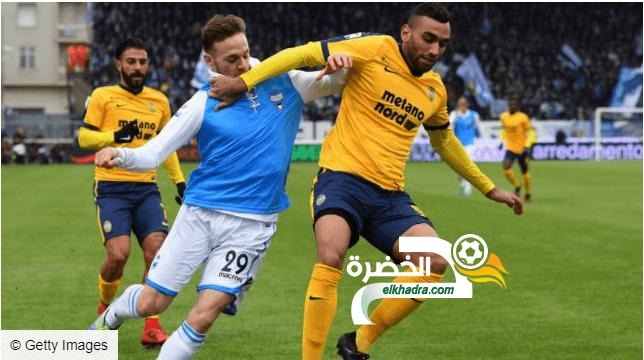 ميلان ونابولي يتصرعان على ضم محمد سليم فارس 24