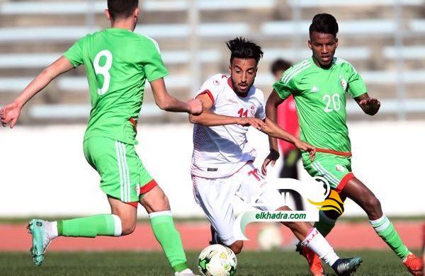 """الملالي في قائمة المنتخب الأولمبي استعدادا لتصفيات """"الكان"""" 24"""