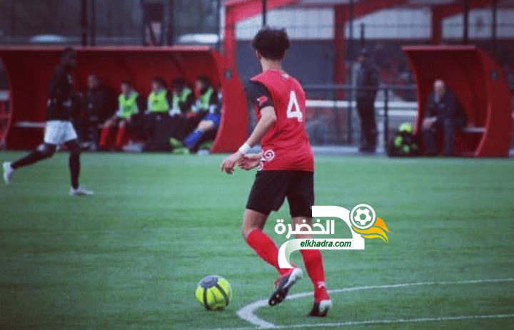 لحمر لشهب على موقع الخضر : تمثيل المنتخب الجزائري حلم بالنسبة لي ! 24