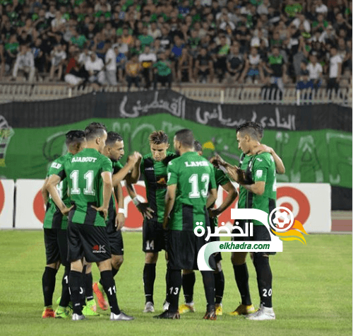 كأس الجزائر :شباب قسنطينة يتعادل أمام ضيفه مولودية وهران 24