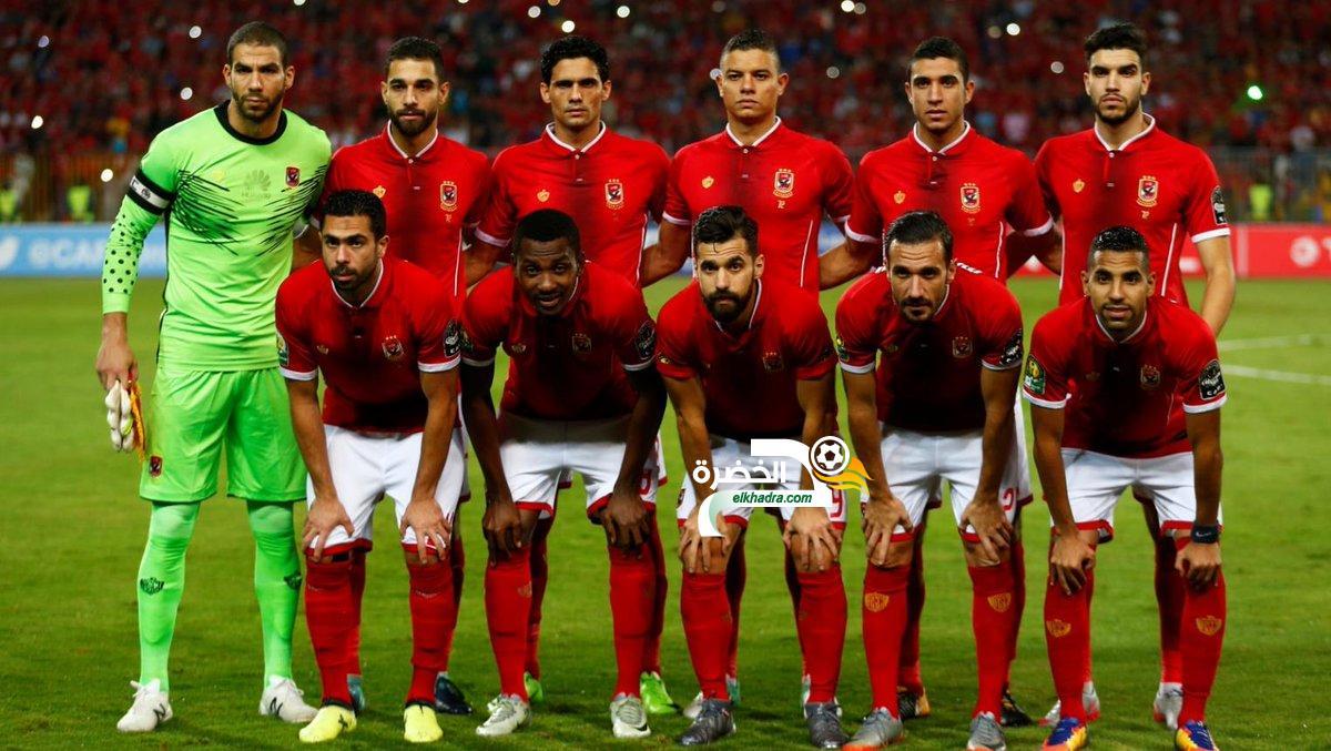 الأهلي المصري يتلقى خسارة مُذلة على يد صن داونز الجنوب الأفريقي 24