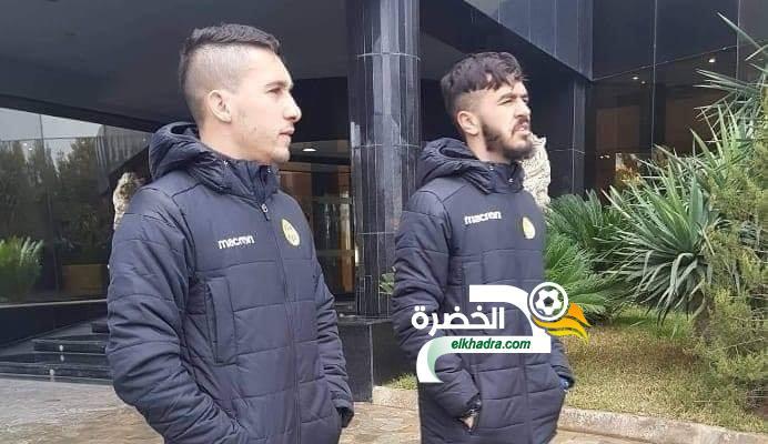 الحكم بالسجن شهرين غير نافذين لـ بن يوسف و أوقاسي 24