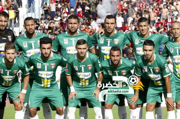 شبيبة بجاية إلى نهائي كأس الجزائر 24