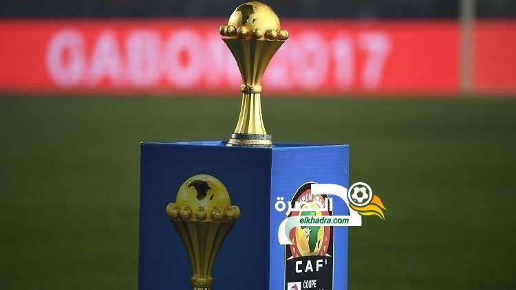 نهائيات كأس أمم إفريقيا المقبلة 2021 بالكاميرون تقام في موعدها 30