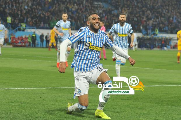محمد فارس كان على مشارف الانتقال لإنتير ميلان الإيطالي 24