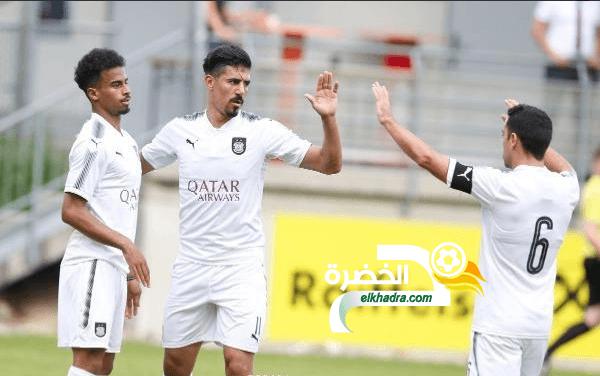 بونجاح ضمن قائمة المرشحين لجائزة أفضل لاعب في قطر 24