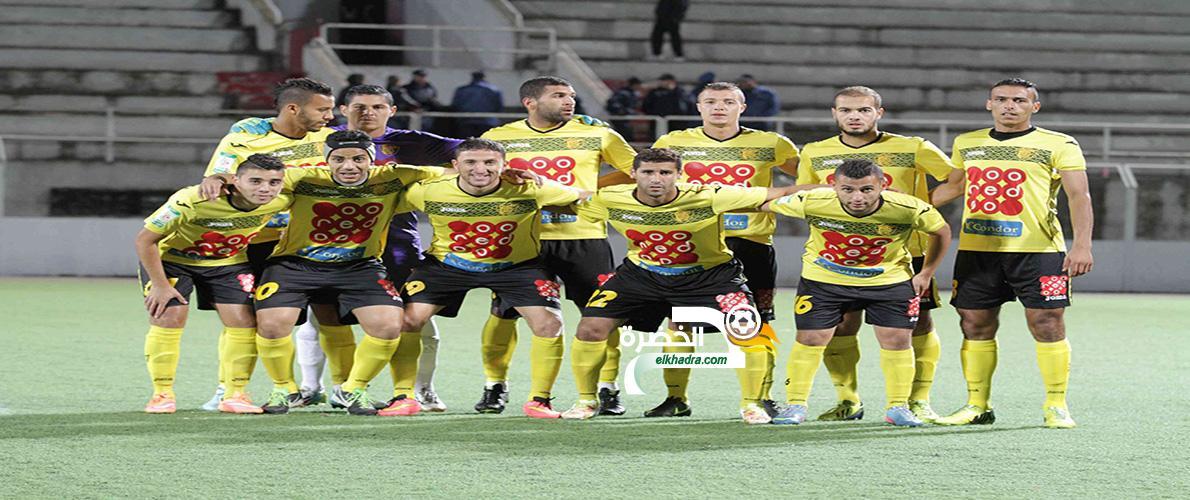 أهلي البرج يعود بالتعادل من شباب قسنطينة ويعتلي صدارة الدوري الجزائري 17