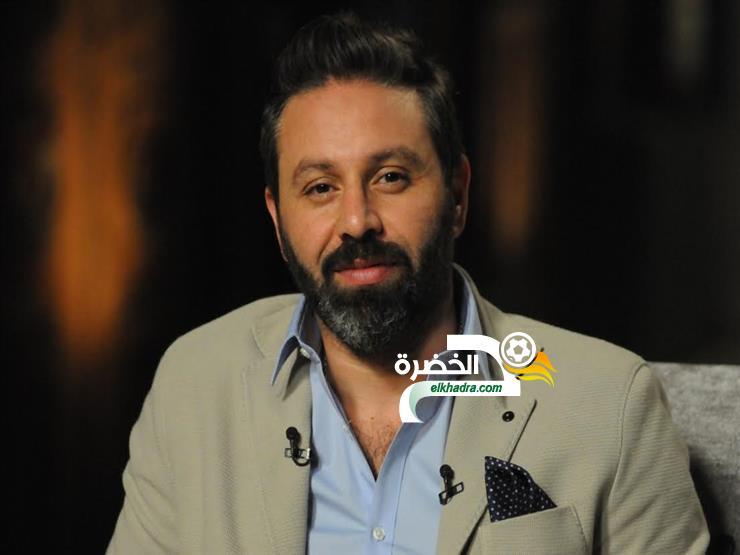 """حازم إمام: """"الجمهور سلاح مصر في مواجه كبار القارة كالجزائر ونيجيريا والكاميرون"""" 28"""