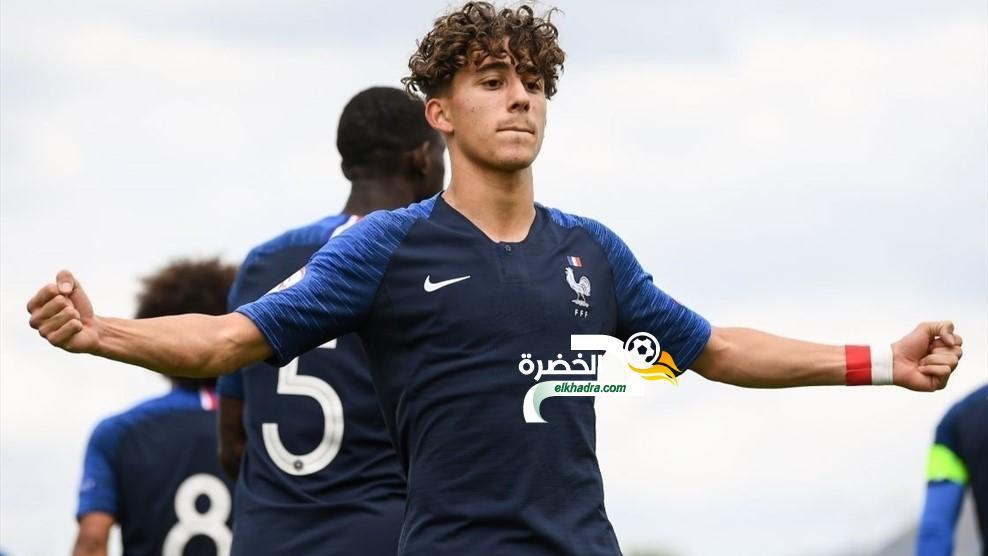 الجزائري الأصل عوشيش يقود فرنسا لنصف نهائي كأس أوروبا ! 24