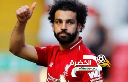 صلاح يباشر مفاوضاته مع نادي أوروبي عملاق 30