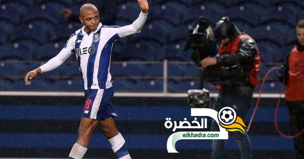 ياسين براهيمي يودع بورتو بخسارته كل البطولات هذا الموسم 24