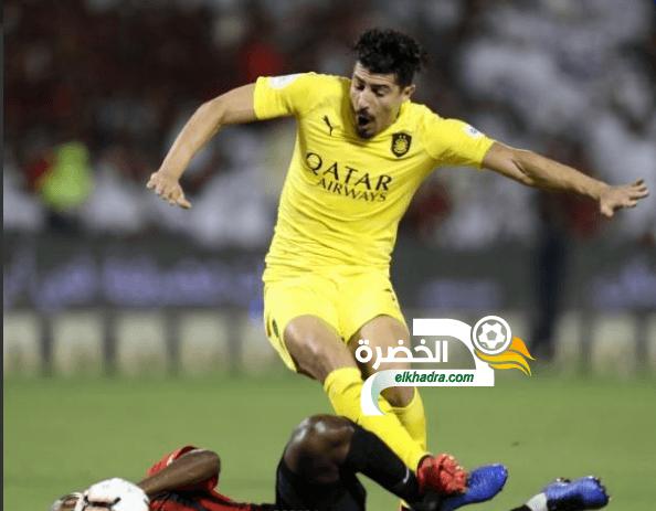 بونجاح هداف ويقود السد إلى نهائي كأس أمير قطر 24