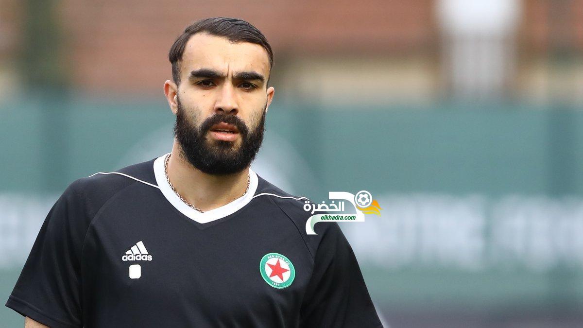 المهاجم الجزائري أسامة إلى غرونوبل الفرنسي ! 24