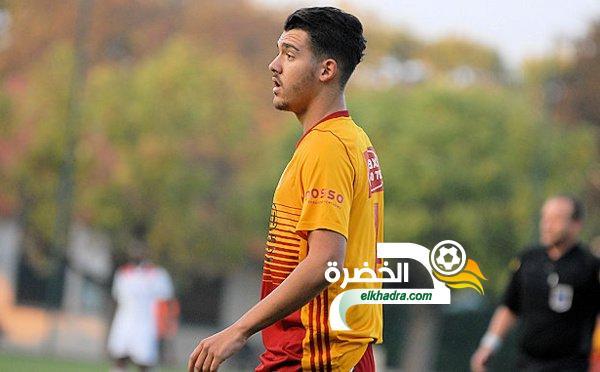 مدافع جزائري شاب قد يوقع في الليغ2 الفرنسية ! 24