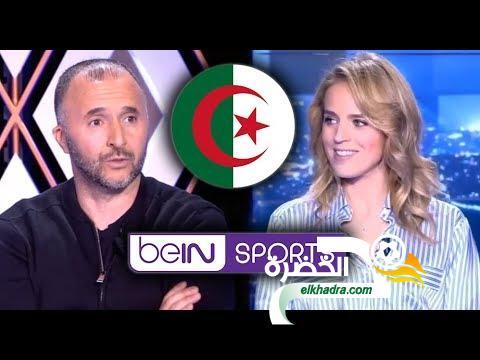 شاهد جمال بلماضي يُحَضَّر مفاجئات كثيرة للجماهير الجزائرية أياما قليلة قبل انطلاق تربص الكــان 28